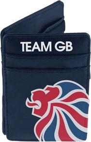 Team GB Lions Head Trick Wallet