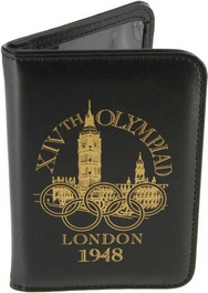 Olympic Heritage Passport Holder - London 1948