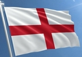 England Flag St Georges Cross