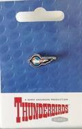 International Rescue Logo Mini Pin