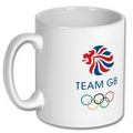 Team GB Logo Mug