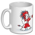 Team GB Boxing Mug
