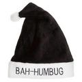 Christmas Bah Humbug Hat