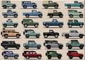 Haynes Thunderbird 2 Jigsaw