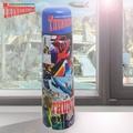 Thunderbirds Drinks Flask