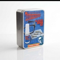 Thunderbirds Glasses Repair Kit