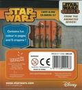 Star Wars Rebels Colouring Set
