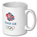 Team GB Cycling Mug