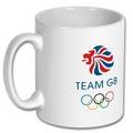 Team GB Gymnastics Mug