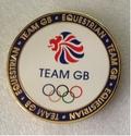 Team GB Equestrian Coin