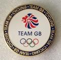 Team GB Cycling Coin