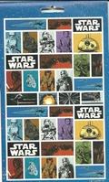 Star Wars Sticker Pack