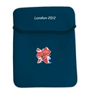 London 2012 Logo Neoprene Tablet Sleeve