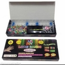 Loom Band Starter Kit - 600 Loom Band Starter Kit
