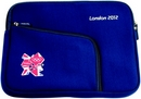 London 2012 Logo Neoprene Laptop Cover - 13""