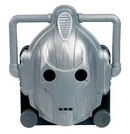 Doctor Who Cyberman Etch A Sketch