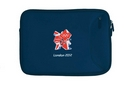 London 2012 Logo Neoprene Laptop Cover - 10""