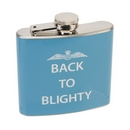 Back to Blighty Royal Air Force Hip Flasks