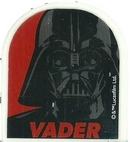 Star Wars Eraser Set - 4 Erasers