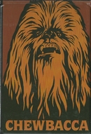 Star Wars Hardback Pocket Notebook - Chewbacca