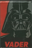 Star Wars Hardback Pocket Notebook - Vader