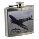 RAF Spitfire Hip Flasks