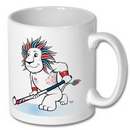 Team GB Hockey Mug