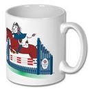 Team GB Equestrian Mug