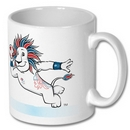 Team GB Pride Handball Mug