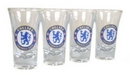 Chelsea Football Shot Glasses