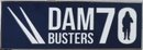 Dambusters 70th Anniversary Fridge Magnet