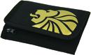 Team GB Fabric Wallet - Black