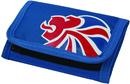 Team GB Wallet - Blue